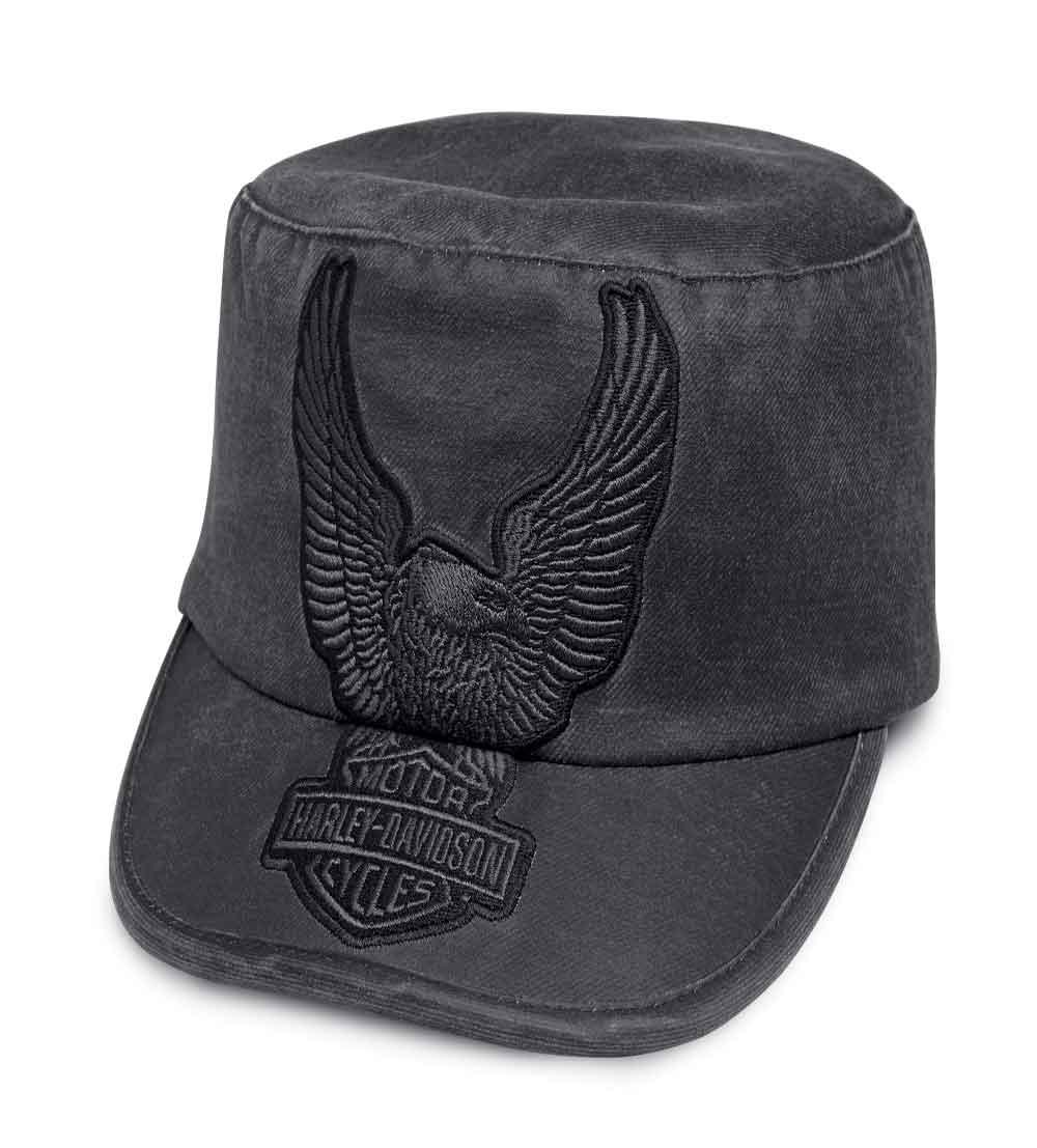 297e491aa Womens Core Caps | Battle Creek Harley-Davidson® Michigan
